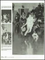1996 Franklin County High School Yearbook Page 238 & 239