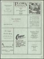 1996 Franklin County High School Yearbook Page 244 & 245
