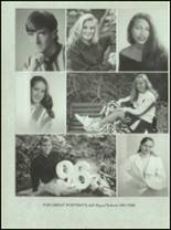1996 Franklin County High School Yearbook Page 258 & 259