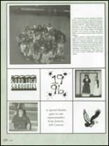 1996 Franklin County High School Yearbook Page 264 & 265