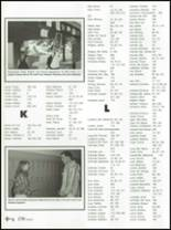 1996 Franklin County High School Yearbook Page 276 & 277