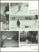 1996 Franklin County High School Yearbook Page 284 & 285