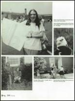 1996 Franklin County High School Yearbook Page 286 & 287