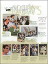 1996 Franklin County High School Yearbook Page 302 & 303