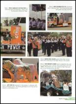 2008 Burkburnett High School Yearbook Page 20 & 21