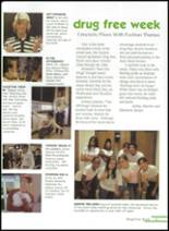 2008 Burkburnett High School Yearbook Page 24 & 25