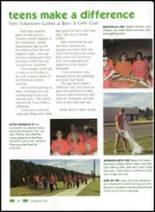 2008 Burkburnett High School Yearbook Page 26 & 27