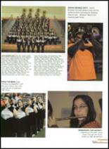 2008 Burkburnett High School Yearbook Page 34 & 35