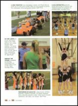 2008 Burkburnett High School Yearbook Page 36 & 37