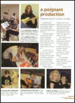 2008 Burkburnett High School Yearbook Page 42 & 43