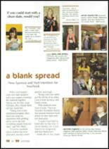 2008 Burkburnett High School Yearbook Page 44 & 45