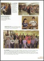 2008 Burkburnett High School Yearbook Page 64 & 65