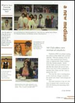 2008 Burkburnett High School Yearbook Page 74 & 75