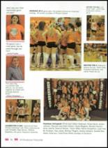 2008 Burkburnett High School Yearbook Page 80 & 81