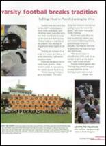 2008 Burkburnett High School Yearbook Page 82 & 83