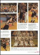2008 Burkburnett High School Yearbook Page 92 & 93