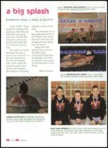 2008 Burkburnett High School Yearbook Page 108 & 109