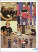 2008 Burkburnett High School Yearbook Page 112 & 113