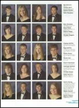 2008 Burkburnett High School Yearbook Page 126 & 127