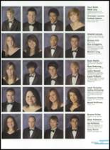 2008 Burkburnett High School Yearbook Page 130 & 131
