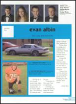 2008 Burkburnett High School Yearbook Page 132 & 133