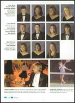 2008 Burkburnett High School Yearbook Page 138 & 139