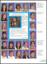 2008 Burkburnett High School Yearbook Page 144 & 145