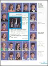 2008 Burkburnett High School Yearbook Page 148 & 149