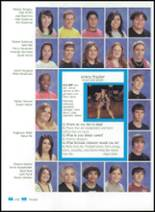 2008 Burkburnett High School Yearbook Page 156 & 157