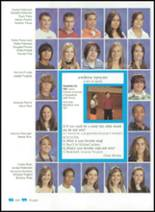 2008 Burkburnett High School Yearbook Page 172 & 173