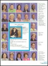 2008 Burkburnett High School Yearbook Page 176 & 177
