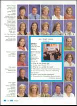 2008 Burkburnett High School Yearbook Page 178 & 179
