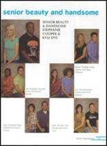 2008 Burkburnett High School Yearbook Page 182 & 183