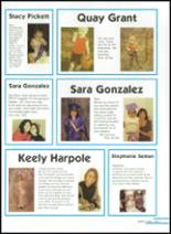 2008 Burkburnett High School Yearbook Page 210 & 211