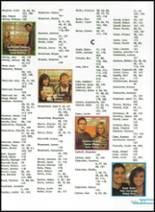 2008 Burkburnett High School Yearbook Page 218 & 219