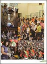 2008 Burkburnett High School Yearbook Page 234 & 235