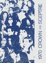 1970 Yearbook Bishop Kearney High School