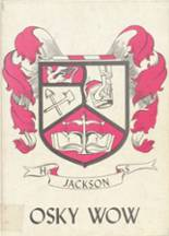 1975 Yearbook Jackson High School