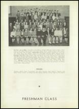 1944 Randolph High School Yearbook Page 30 & 31