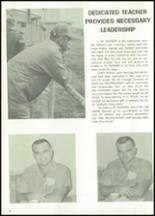 1966 Alvin High School Yearbook Page 10 & 11
