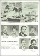1966 Alvin High School Yearbook Page 24 & 25