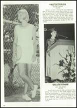 1966 Alvin High School Yearbook Page 28 & 29