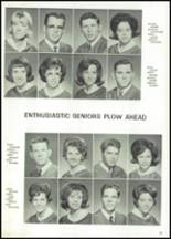 1966 Alvin High School Yearbook Page 30 & 31