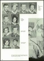 1966 Alvin High School Yearbook Page 40 & 41