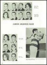 1966 Alvin High School Yearbook Page 50 & 51