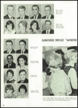 1966 Alvin High School Yearbook Page 52 & 53