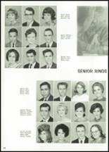 1966 Alvin High School Yearbook Page 56 & 57