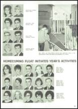 1966 Alvin High School Yearbook Page 62 & 63