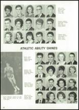 1966 Alvin High School Yearbook Page 66 & 67