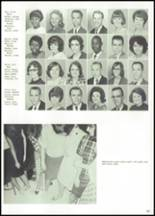 1966 Alvin High School Yearbook Page 68 & 69